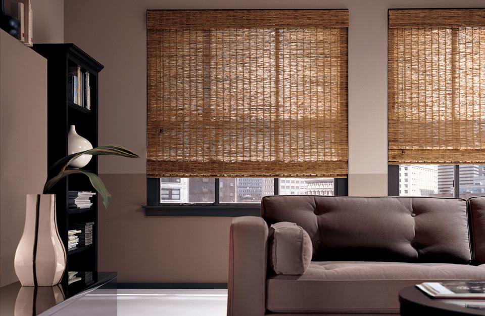 Zavese od bambusa