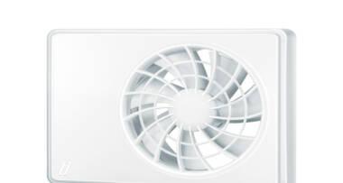 Aksijalni ventiator