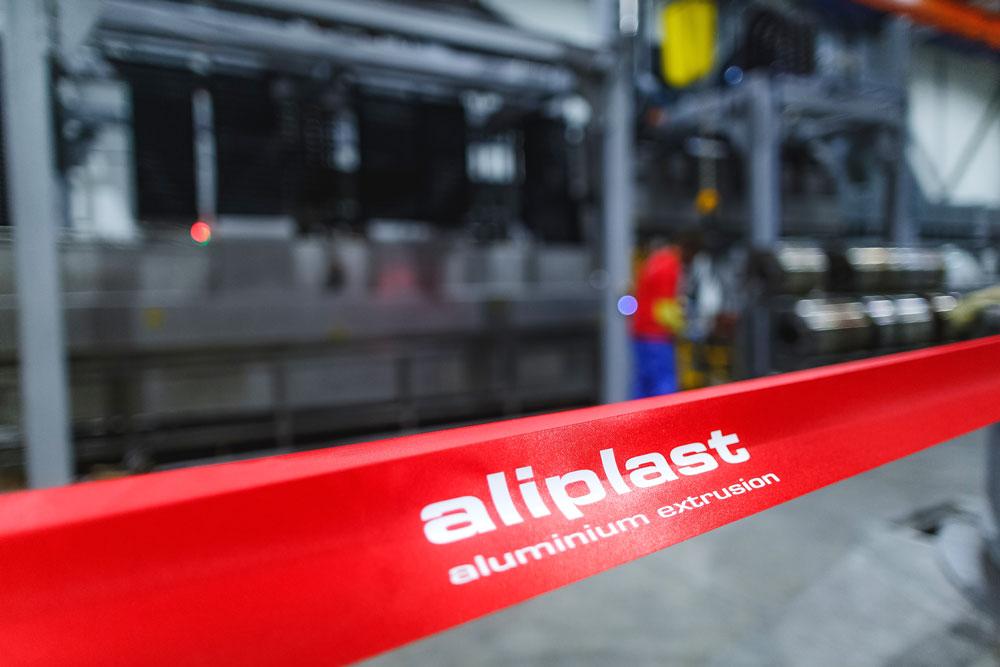 """""""ALIPLAST Extrusion"""""""
