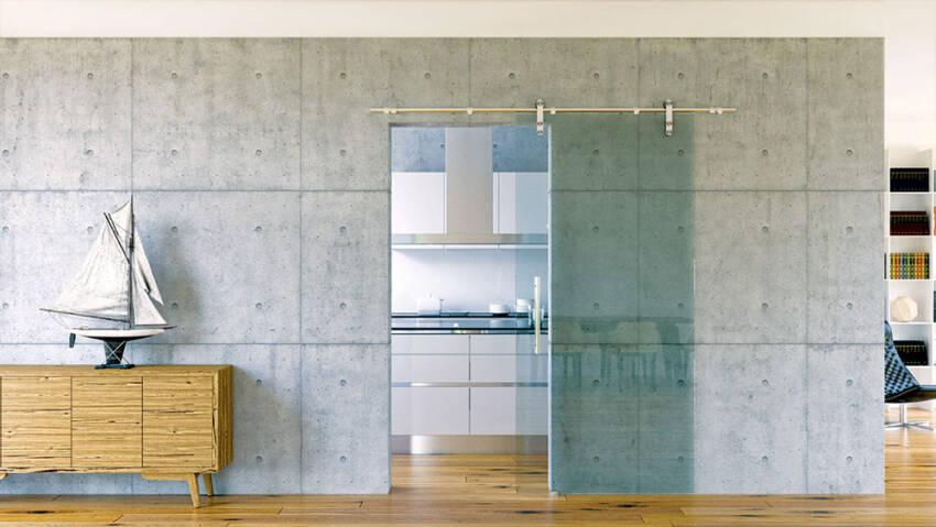 Intima Doors staklena vrata su proizvodi koji ujedno nude i eleganciju i maksimalnu funkcionalnost
