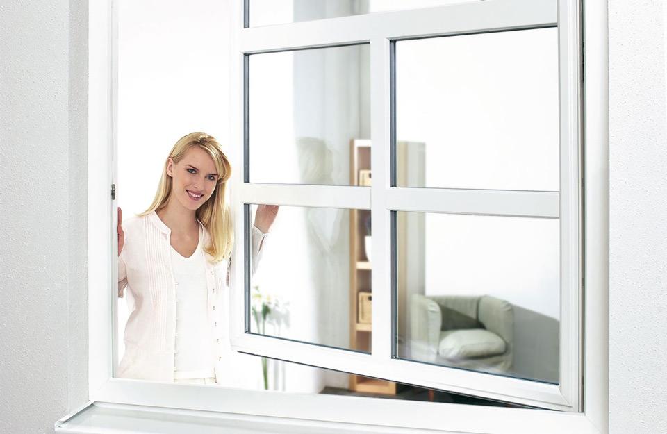 Pravilna ventilacija u životnim prostorima