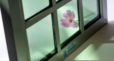 Solarni prozori