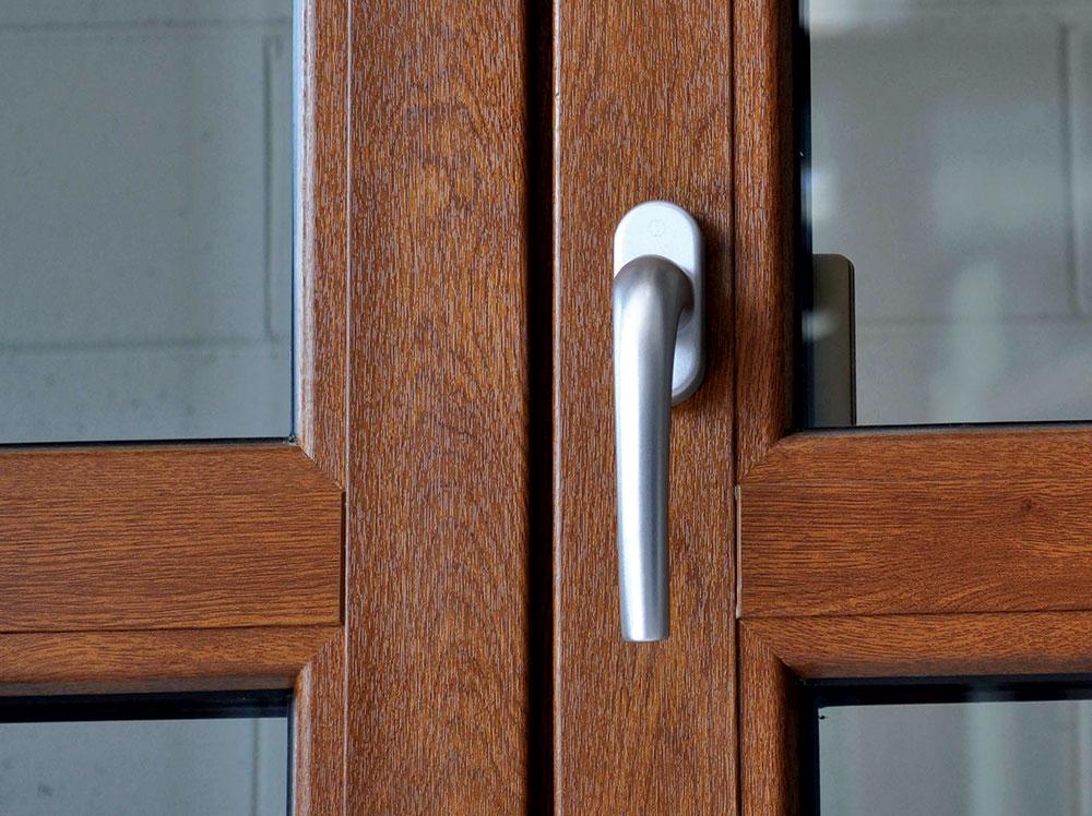 Potrebno je razviti koncepte za optimizaciju toplotne zaštite drvenih prozorskih profila