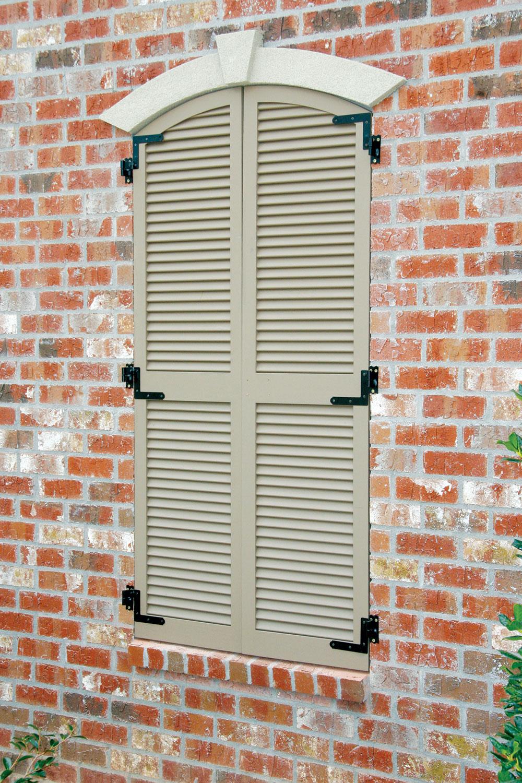 alukatre su elementi koji deluju veoma privlačno na fasadi