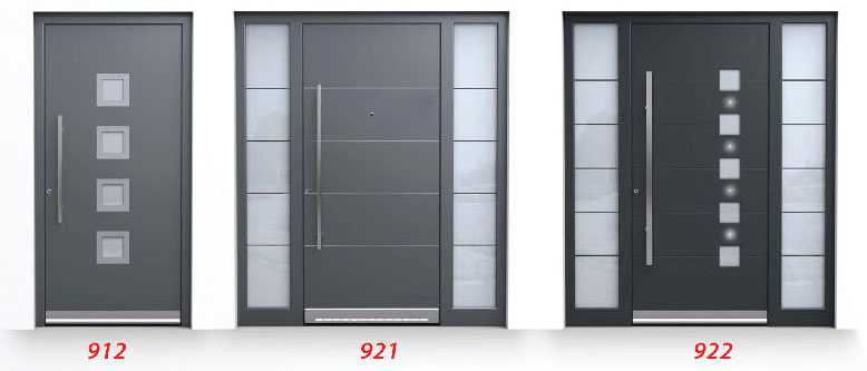 Belac-basic-sigurnosna-vrata