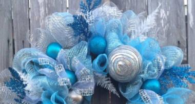 Novogodišnja dekoracija