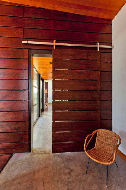 Najprimamljivija su drvena vrata