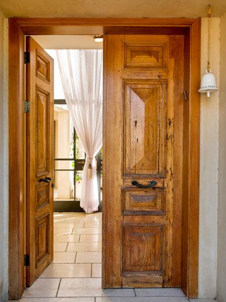 Vrata su sastavni deo svake prostorije