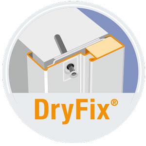 Dry fix