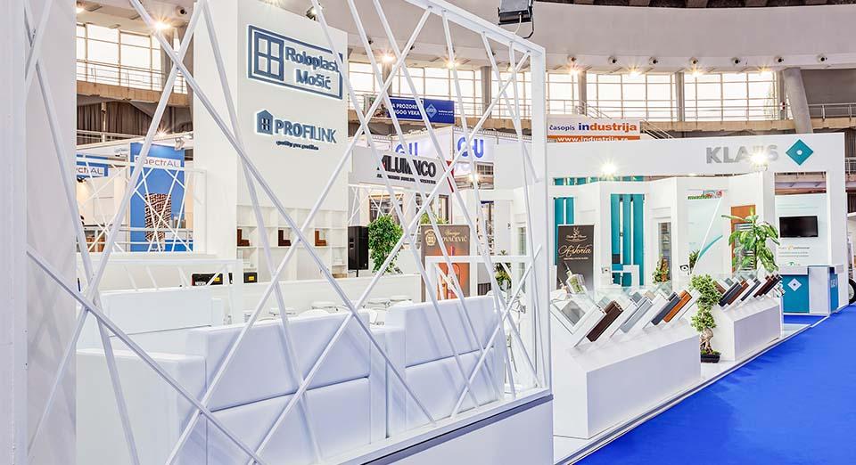 PROFILINK je vodeći proizvođač PVC profila za prozore, vrata, obloge, roletne i specijalne proizvode