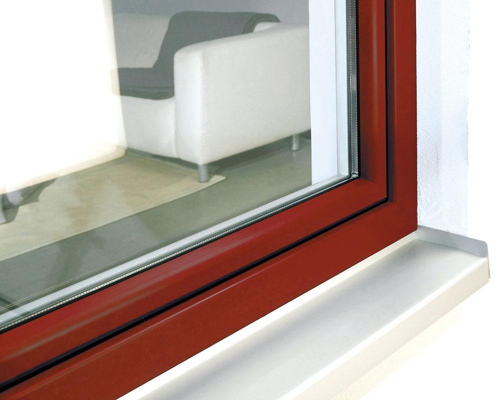 Kako bi prozori to postigli potrebno je ugraditi staklo koje ima vrhunsku toplotnu izolaciju