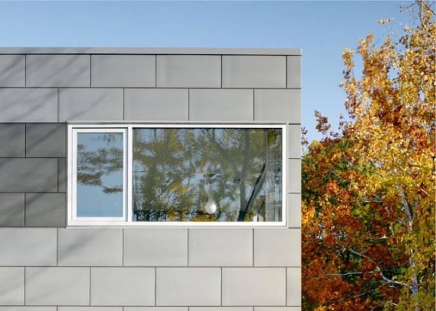 LINEAL - savršeni prozori za vaš dom