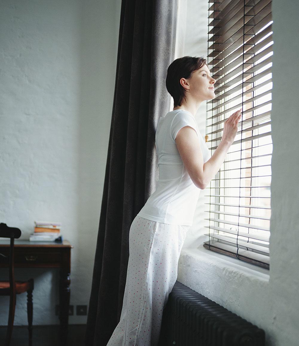 Svaki prozor sastoji se od okvira, krila i ispune koja je najčešće od stakla