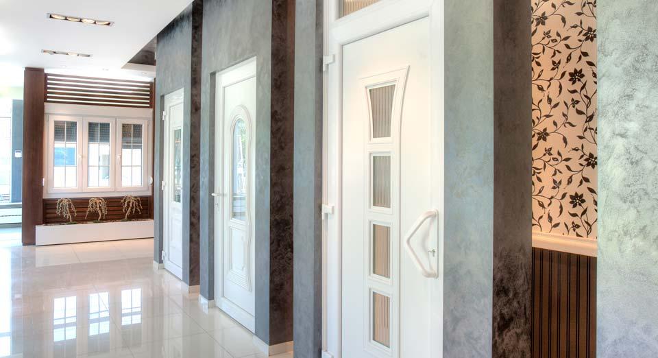 Kupovinom vrata činite prvi korak u kreiranju bezbednog i komfornog doma