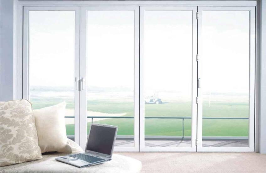 Novi prozorski sistemi