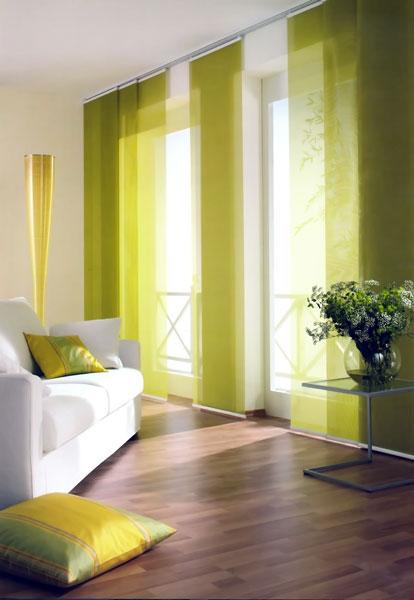 Panelni sisteni su idealno rešenje za velike staklene površine, balkonska vrata ili staklene zidove