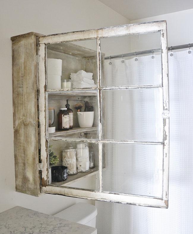 Upotreba starih prozora