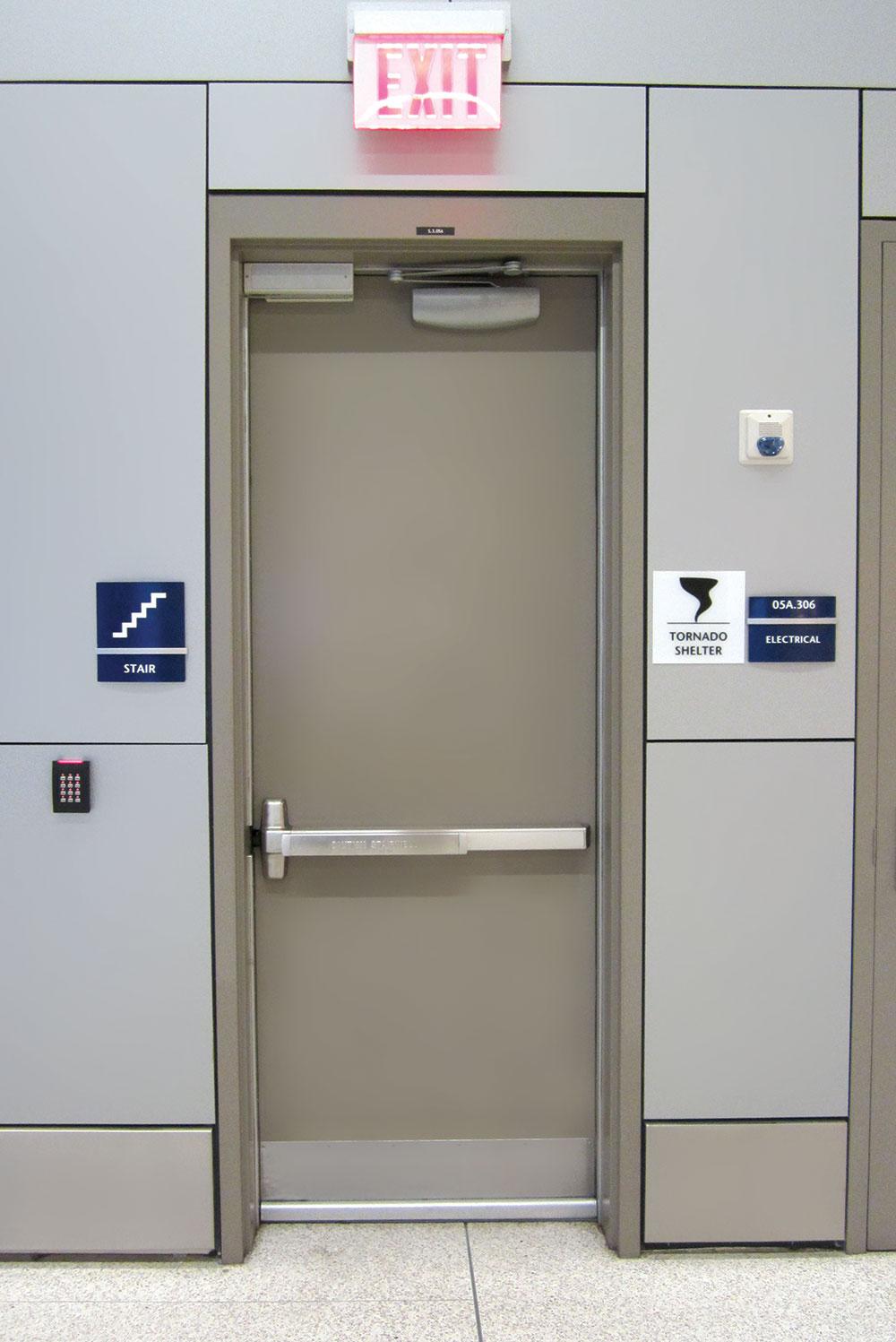 Kako bi protivpožarna vrata bila efikasna svaki detalj mora biti izrađen sa velikom pažnjom i savršeno prijanjati