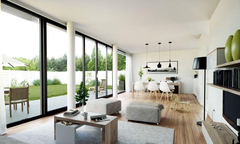 Mnoge arhitekte se slažu oko činjenice da su prozori najbitniji elementi