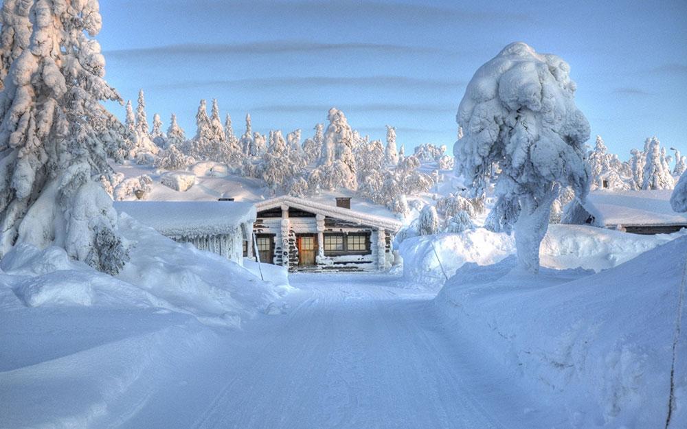 Prozori i vrata često mogu da budu izvor hladnoće