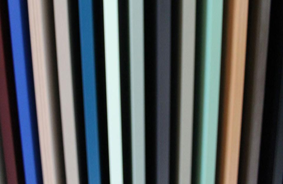 Spektar boja iverala