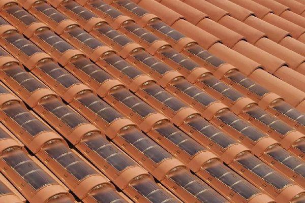 Solarni fotovoltažni crepovi