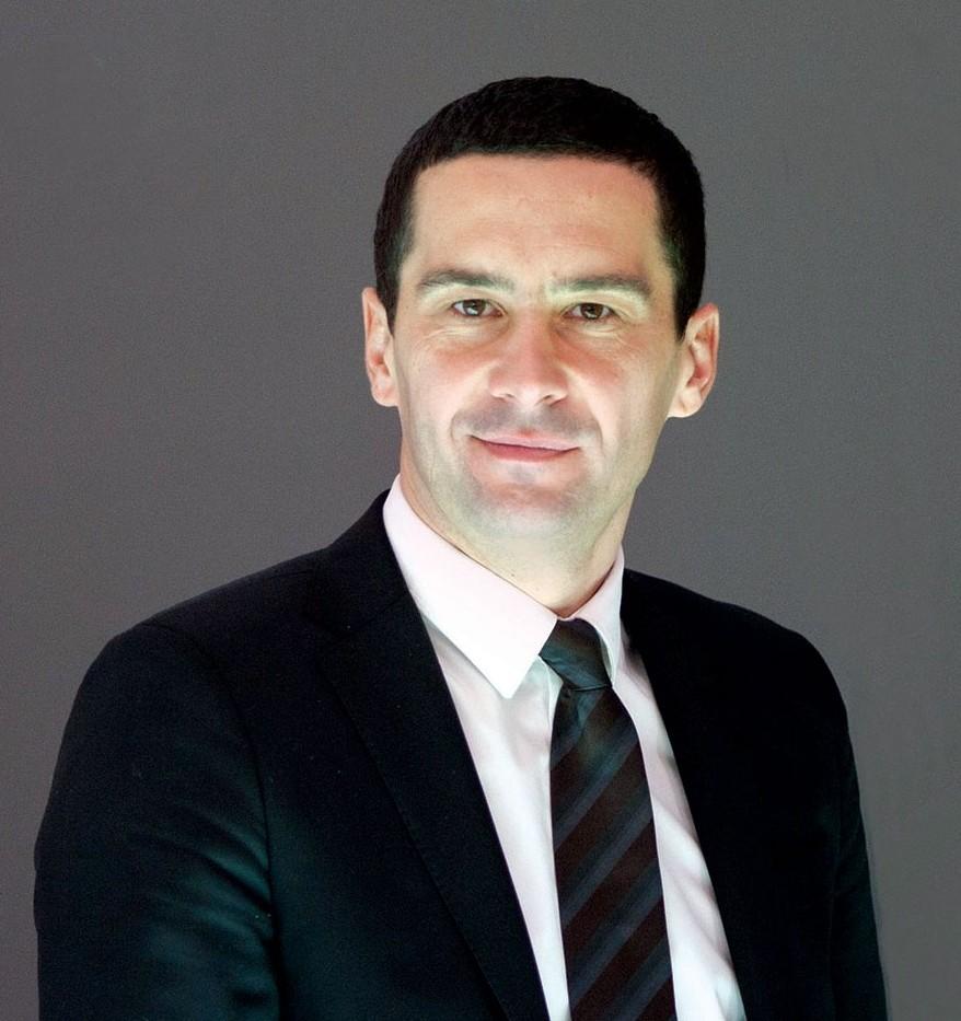 Tomasz Wozowicz,zamenik predsednika upravnog odbora menadžmenta i direktora prodaje kompanije PRESS GLASS SA