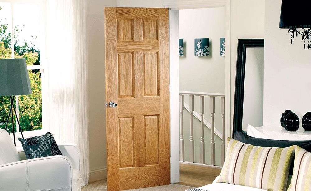Nije svejedno koja ćete vrata odabrati prilikom opremanja stambenog prostora
