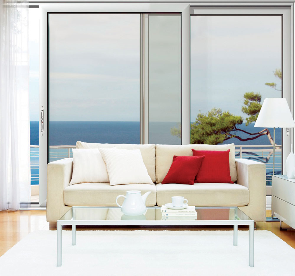 Na dobrim prozorima i ugradnim aluminijumskim sistemima ne treba štedeti