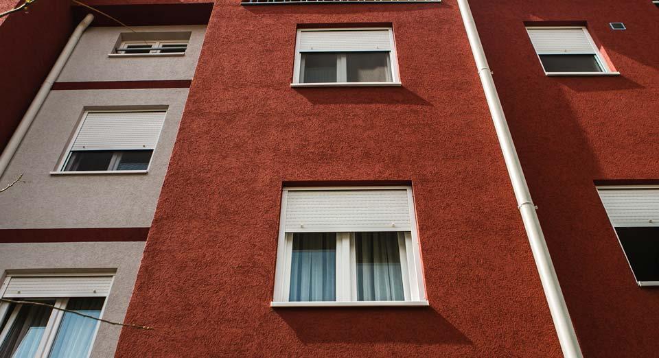 Zahvaljujuci komorama PVC prozori imaju cak i bolje osobine nego prozorski ramovi od drveta