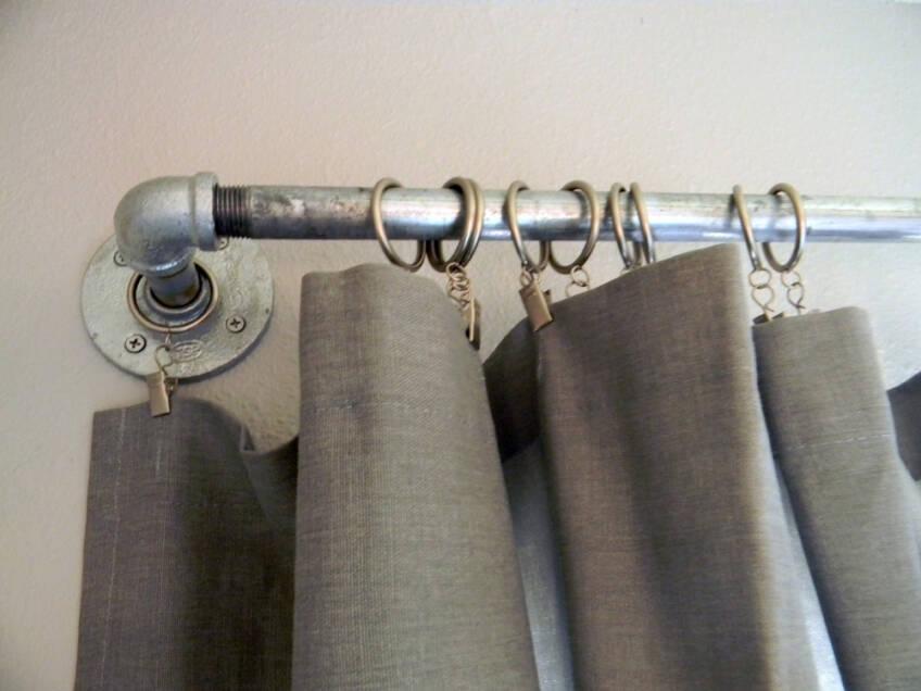 Šik detalji - zavese i garnišne