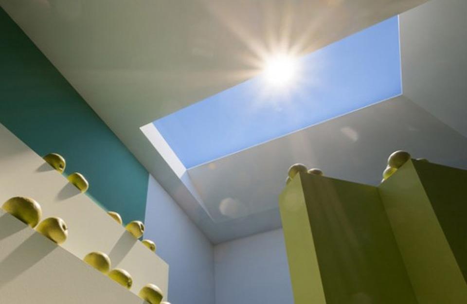 CoeLux veštačko sunce