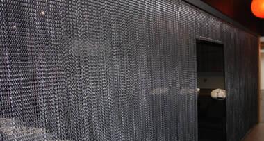 Izgled zavese sa alkama