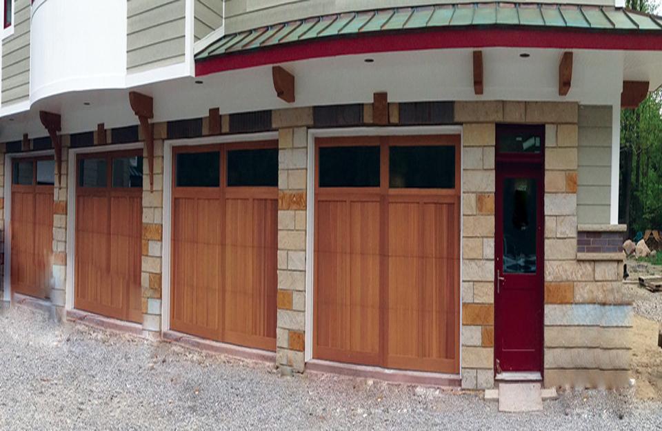 Kvalitetna garažna vrata povećavaju vrednost vašeg doma
