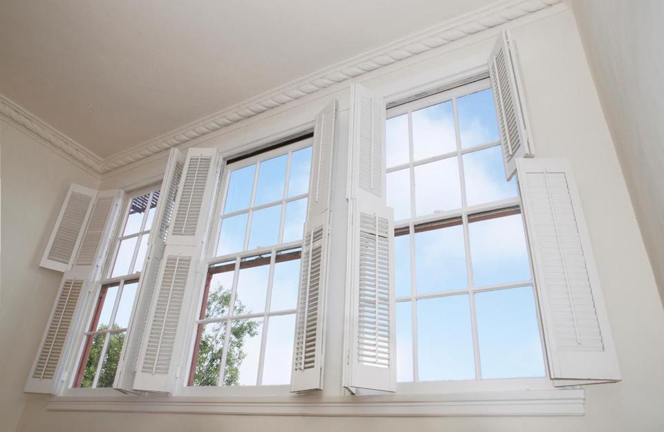 Prilikom odabira prozora rukovodite se vašem senzibilitetu
