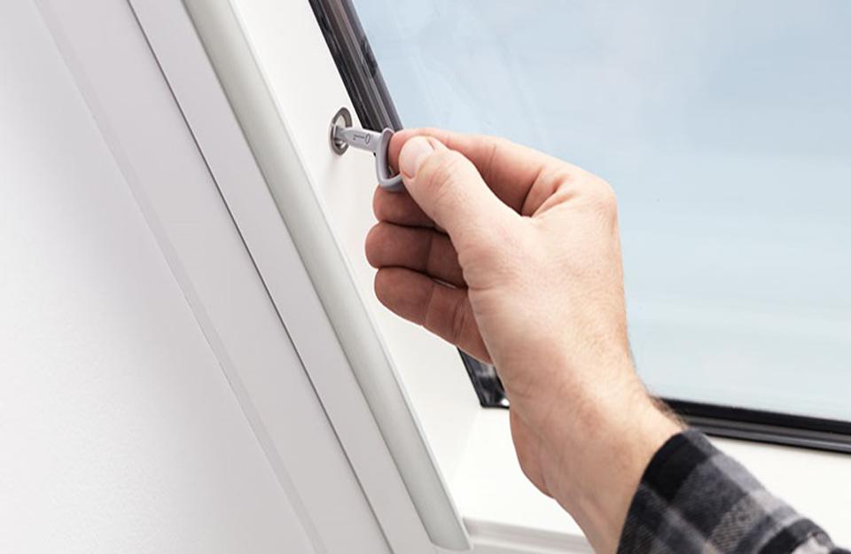 Prozori sa zaštitom od provale