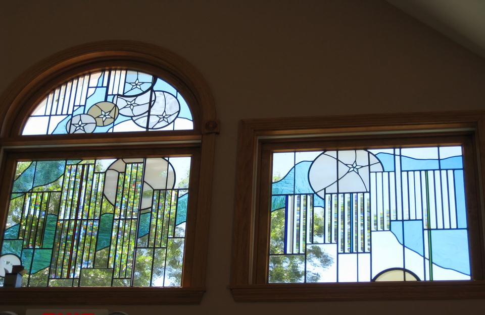 Tradicionalniji tipovi prozora - Gotski prozori