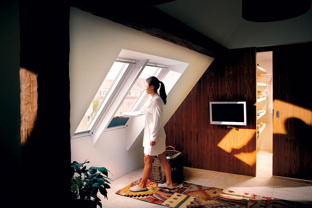Mi razvijamo proizvode i tehnologije koje se mogu koristiti za izgradnju niskoenergetskih stambenih objekata