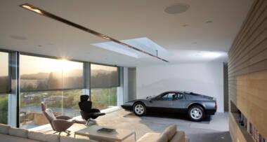 Garažni prostor za vaš auto i užitak u njemu