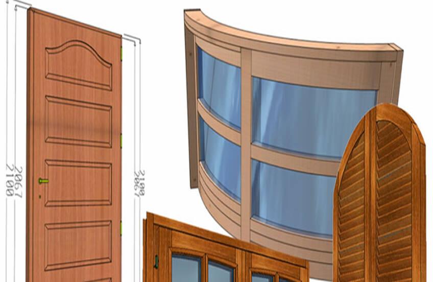 Novi softver za prozore i vrata
