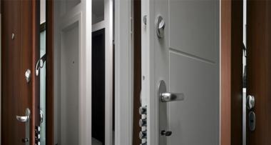 Odabir sigurnosnih vrata u vašem domu