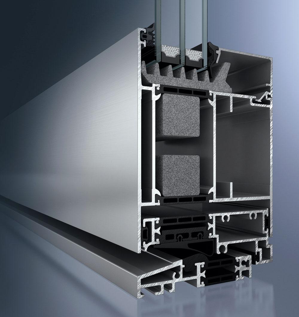 Aluminijumski profil