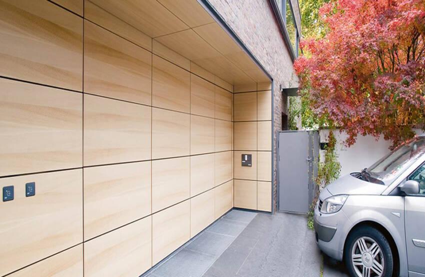 Inovacije u garažnim vratima