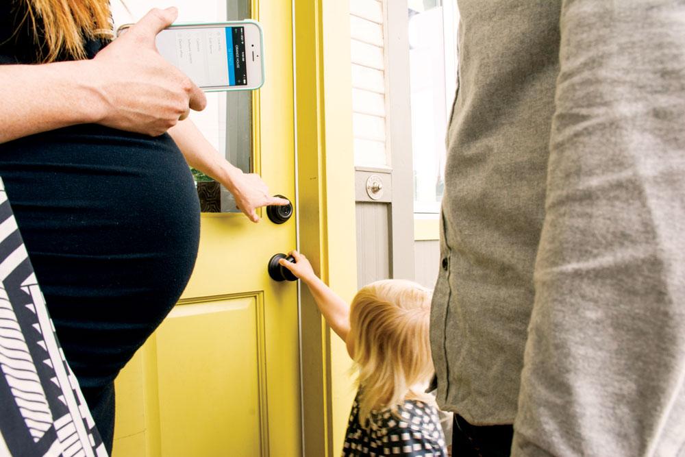 Kakva je brava kod sigurnosnih vrata