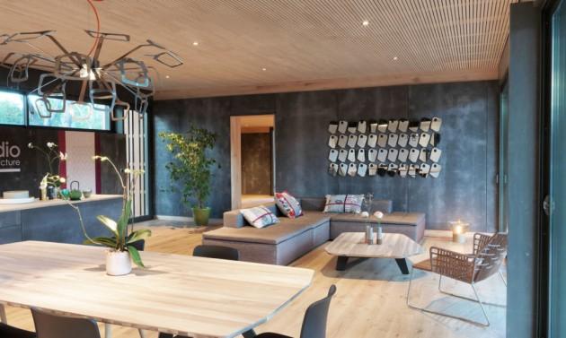 Materijal za izgradnju košta od 300 do 360 evra po metru kvadratnom