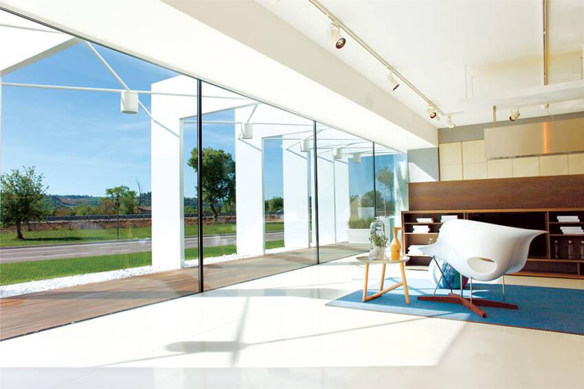 Prozori koji su izuzetno energetski efikasni