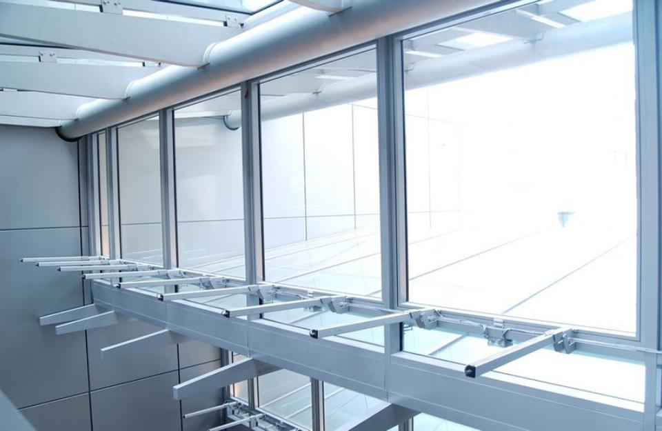 Sistemi prozorske ventilacije