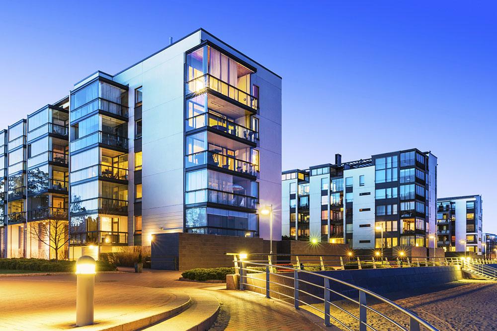 Postoji zakonska obaveza da sve nove zgrade moraju da imaju energetski pasoš