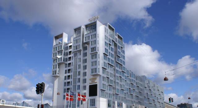 Aliplast Aluminium Systems doo - fasada