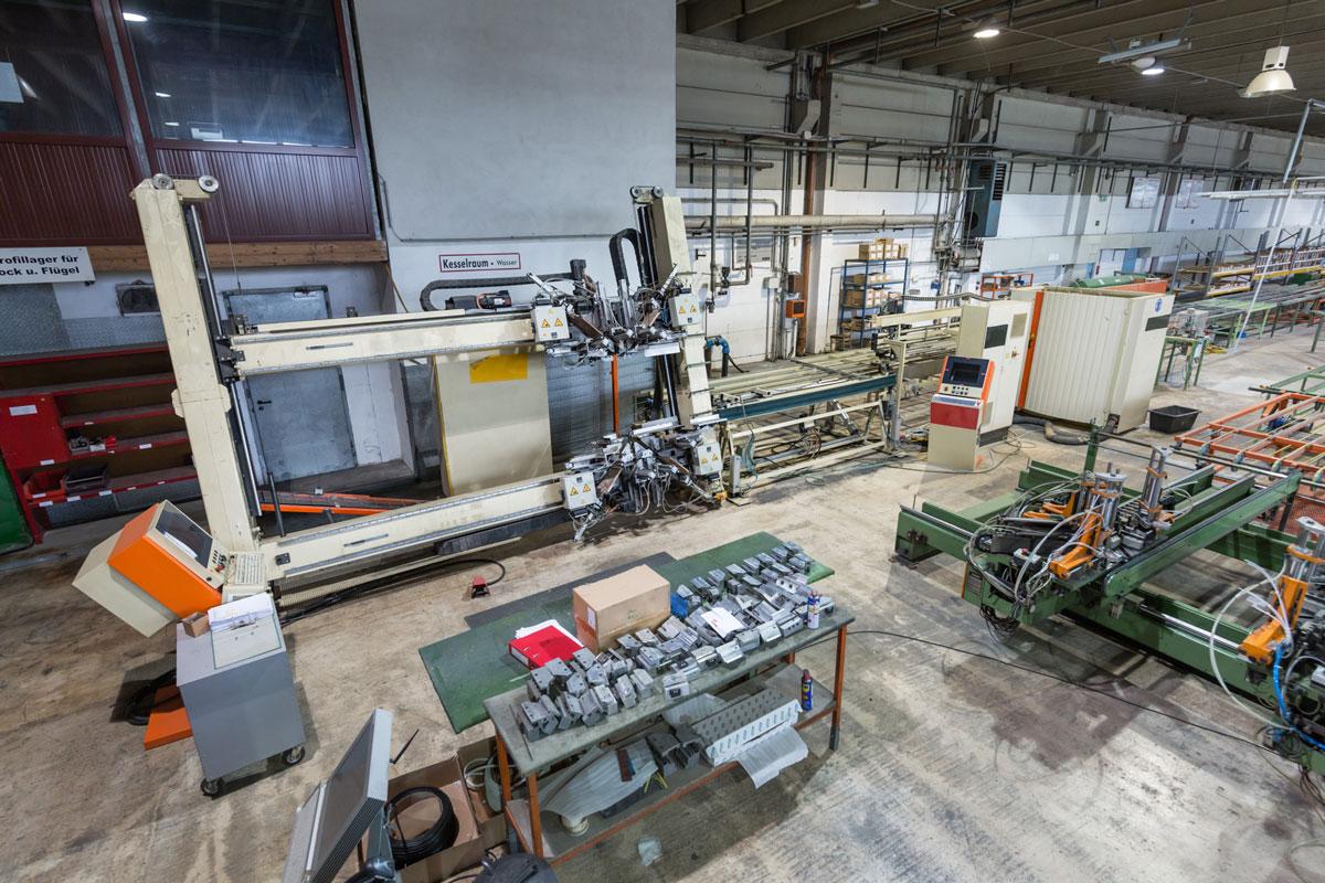 Austrijski proizvođač prozora PaX Stabil Gmbh ide na aukciju
